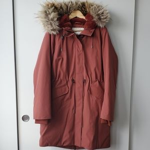 Aritzia Wilfred Northstar Parka in Large